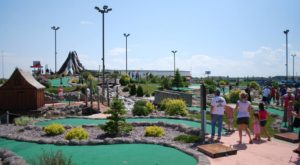 Everyone Will Have A Blast At This North Dakota Family Fun Park