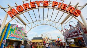 This New Jersey Shore Town Was Just Named One Of The Best Family Beach Destinations In The USA