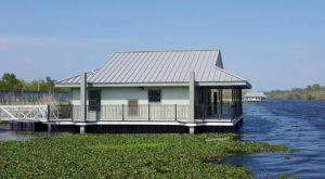 A Stay In These Incredible Floating Cabins Near New Orleans Is An Absolute Must