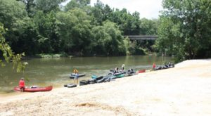 The Longest Float Trip In Mississippi Will Bring Your Summer Tubing Dreams To Life