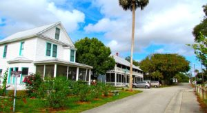 The Tiny Town In Florida With A Terribly Creepy Past