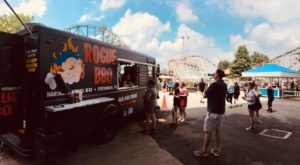 The Spectacular Fireworks & Food Trucks Festival Near Pittsburgh Belongs On Your Summer Bucket List