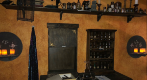 This Harry Potter Inspired Escape Room Near Cleveland Is As Amazing As It Sounds