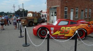 "You Can Visit The Small Town In Kansas That Inspired The Disney Movie ""Cars"""
