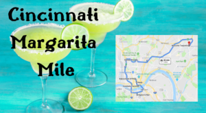 Drink Your Way Through Cincinnati On The Margarita Mile
