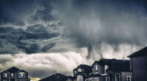 This Spring Is Forecast To Be The Most Active Tornado Season Colorado Has Seen In Years
