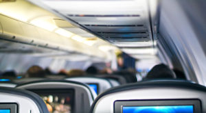 This One Major Airline Might Soon Offer Free In-Flight WiFi To All Passengers
