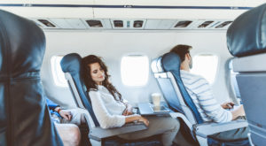 This One Travel Accessory Could Make All The Difference In Your Comfort While Flying