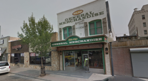 This Old-World Department Store In Nevada Is A Lovely Gem Of The Past