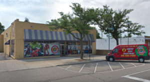The Massive Comic Book Shop In Michigan Where You Could Get Lost For Hours