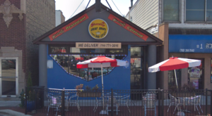 This Tiny Shop In Illinois Serves A Sausage Sandwich To Die For