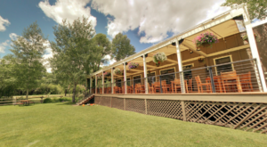 Relive Grandma's Sunday Supper At This Homestyle Italian Restaurant In Wyoming