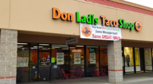 This Tiny Mexican Restaurant In Oregon Serves More Than A Dozen Types Of Tacos