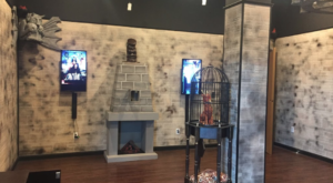 This Harry Potter Themed Escape Room Near Detroit Is As Amazing As It Sounds