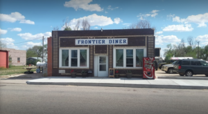 People Drive From All Over For The Breakfast Burritos At This Charming Colorado Diner