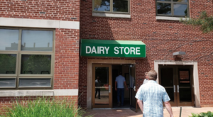 The Freshest Flavors In Michigan Can Be Found At This Unique Dairy Store