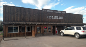 This Restaurant In Colorado Doesn't Look Like Much – But The Food Is Amazing
