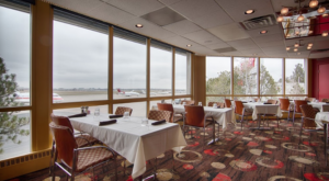 You Can Watch Planes Land At This Underrated Restaurant In Colorado