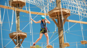 This 3-Story Adventure Park In Minnesota Will Thrill You In The Best Way Possible