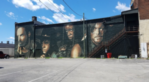 You Can Visit The Small Town In Kentucky That Inspired The Walking Dead