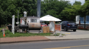 This Outstanding Roadside BBQ Joint In Nashville Is Hiding In Plain Sight