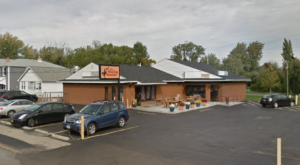 People Drive From All Over For The Breakfast At This Charming Buffalo Restaurant