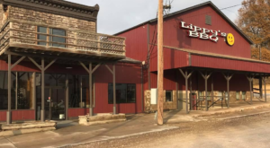 The Old Fashioned Restaurant In This Nebraska Small Town Will Take You Back To Simpler Times