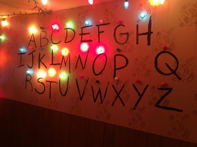 Queen City Escape Room In Buffalo Has A Stranger Things Room