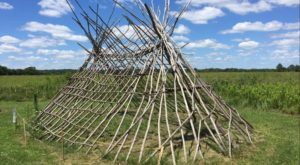 5 Sacred Native American Sites That Every Hoosier Needs To Visit At Least Once