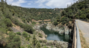 Cross A Century-Old Railroad Bridge On This Spectacular Hike In Northern California
