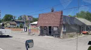 This Ramshackle Country Store Hiding In Nevada Serves The Best Food Around