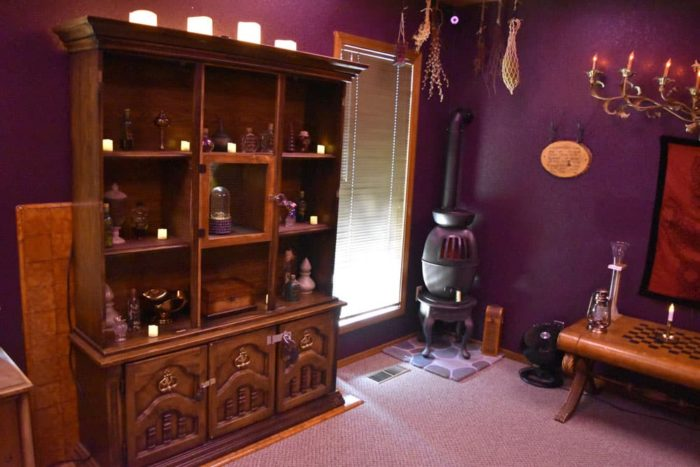 Amazing Escape Room: This Harry Potter Themed Escape Room In Idaho Is Amazing