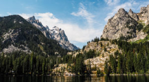 If You Only Take One Hike In Wyoming This Year, Make It An Unforgettable Adventure