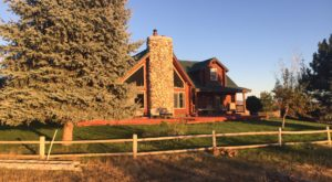 There's A Bed and Breakfast On This Sheep Farm In Idaho And You Simply Have To Visit