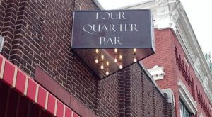 Sip Wine And Mingle With Ghosts In One Of Arkansas' Oldest, Most Haunted Bars