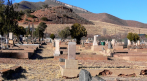 You Won't Want To Visit This Notorious Arizona Cemetery Alone Or After Dark