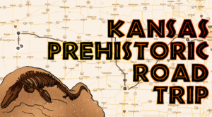 The Picture Perfect Prehistoric Road Trip Every Kansan Should Take