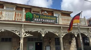 The German Diner Near Austin Where You'll Find All Sorts Of Authentic Eats