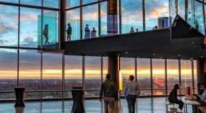 Visit The Breathtaking Observation Tower That Gives You A Stunning View Of Washington D.C.