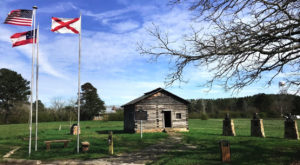 These 9 Small Towns In Alabama Are Hiding Historical Treasures Worthy Of Your Bucket List