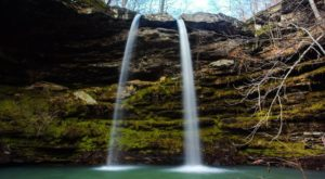 Don't Miss This Second Trail After You've Hiked To Arkansas' Beloved Hawksbill Crag