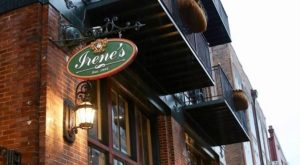 For Authentic Italian Cuisine, This Intimate Restaurant In New Orleans Is An Absolute Must