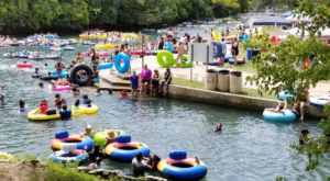 The Longest Float Trip In Texas Will Bring Your Summer Tubing Dreams To Life