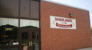 This Maryland Restaurant Housed In A Former School Will Take You Back To The Good Old Days
