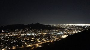 The One Magical Nighttime Hike In Arizona Everyone Needs On Their Bucket List