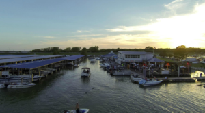 This Texas Restaurant Has Its Own Lagoon And Is The Perfect Summer Destination