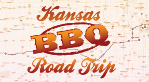 The Big Kansas Barbecue Trail Everyone Should Take This Summer