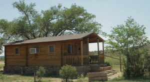 The Remarkable Ranch Getaway In Oklahoma That Will Turn Anyone Into A Cowboy