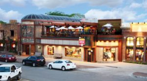 This Enormous 2-Story Restaurant In Oklahoma Is An Unbelievably Fun Place To Dine