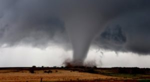 Oklahoma Is On High Alert For A Tornado Today – Here's What You Need To Know